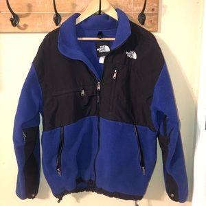 North Face Vintage jacket